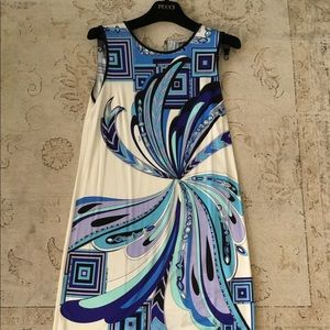 Pucci new dress.